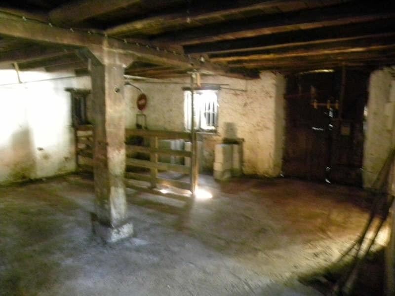 Venta  casa Aldudes 183000€ - Fotografía 13