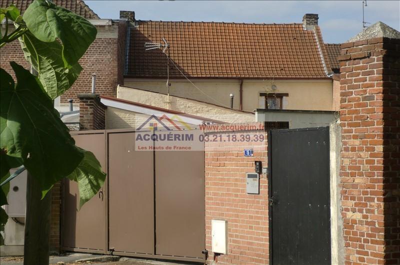 Produit d'investissement immeuble Dourges 219000€ - Photo 4