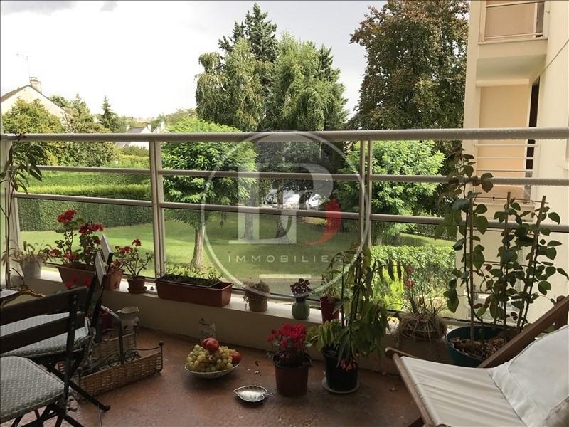 Verkauf wohnung St germain en laye 169000€ - Fotografie 6