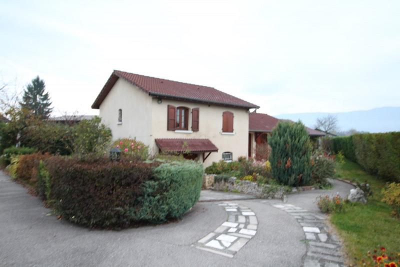 Vente maison / villa Morestel 246000€ - Photo 1