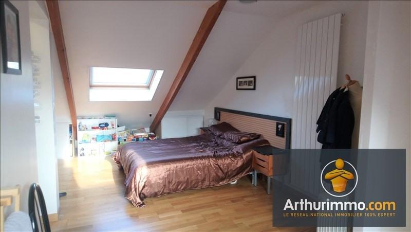 Vente maison / villa St ouen en brie 213000€ - Photo 5