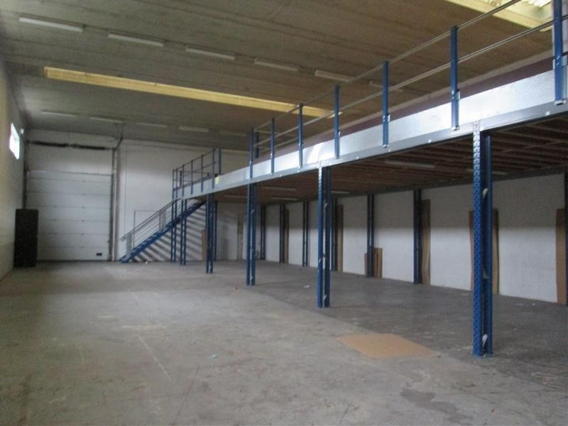 Location Local d'activités / Entrepôt Champigny-sur-Marne 0