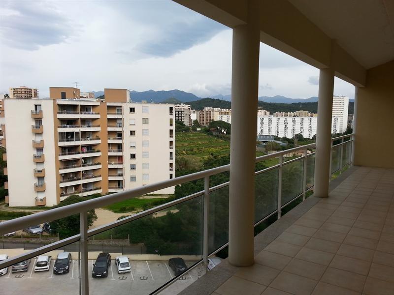 Sale apartment Ajaccio 365000€ - Picture 1