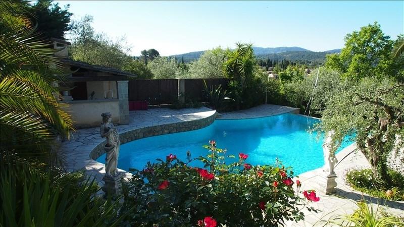Vente maison / villa Peymeinade 548000€ - Photo 19