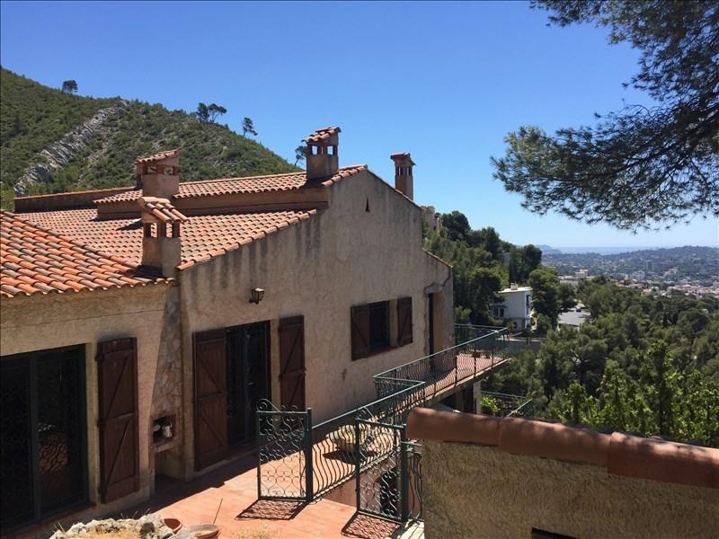 Vente de prestige maison / villa Toulon 620000€ - Photo 7