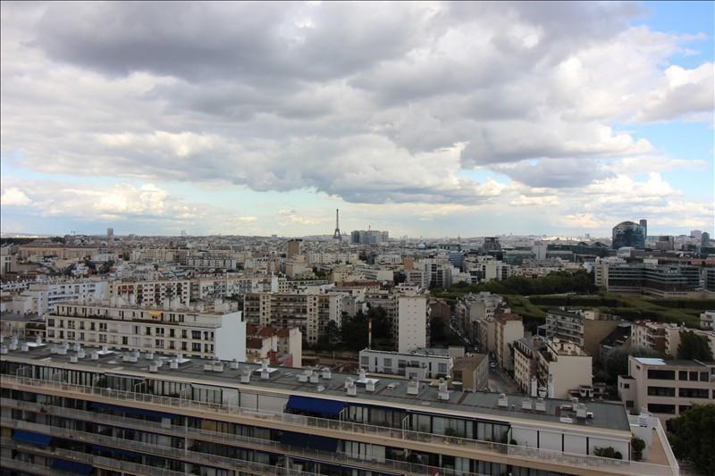 Sale apartment Boulogne billancourt 690000€ - Picture 9