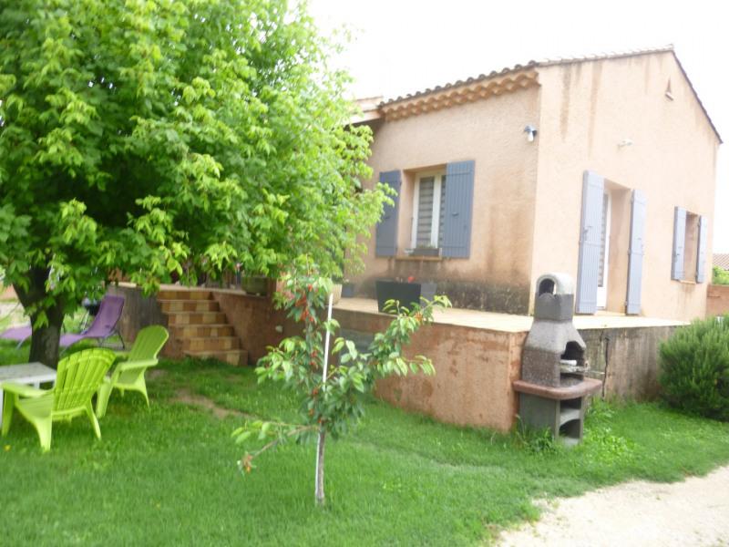 Location maison / villa Carpentras 1123€ CC - Photo 14