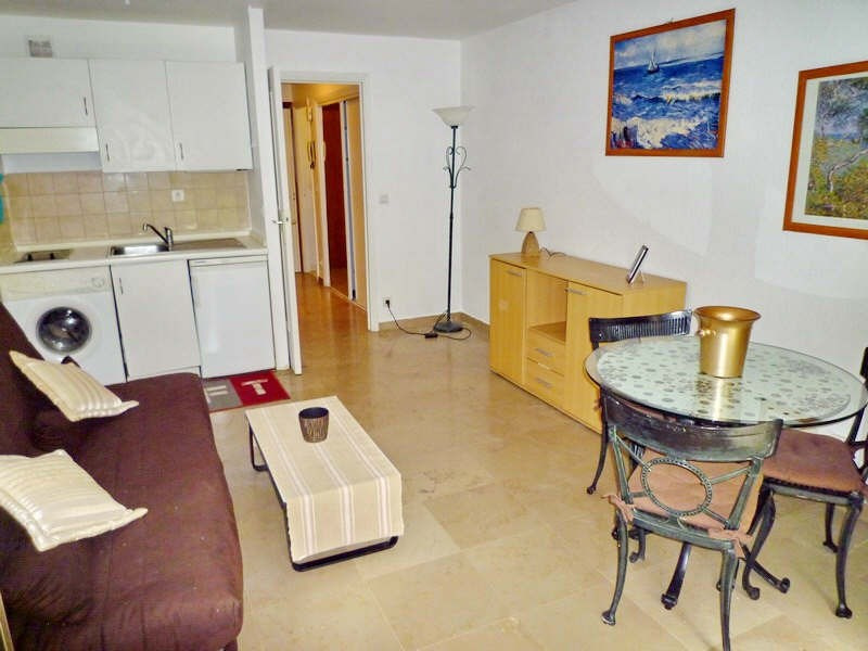 Sale apartment Nice 179 000€ - Picture 4