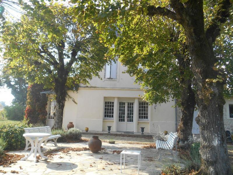 Deluxe sale house / villa Secteur la brede 875000€ - Picture 6