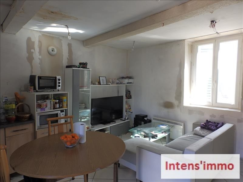 Sale house / villa Romans sur isere 59 900€ - Picture 1
