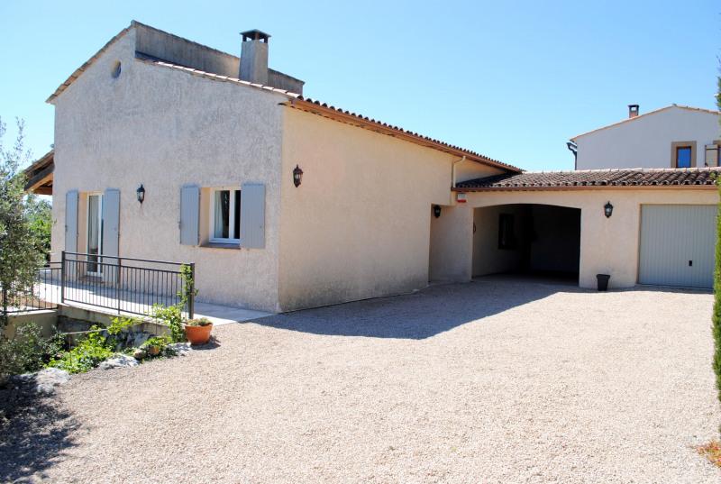 Venta de prestigio  casa Fayence 745000€ - Fotografía 9