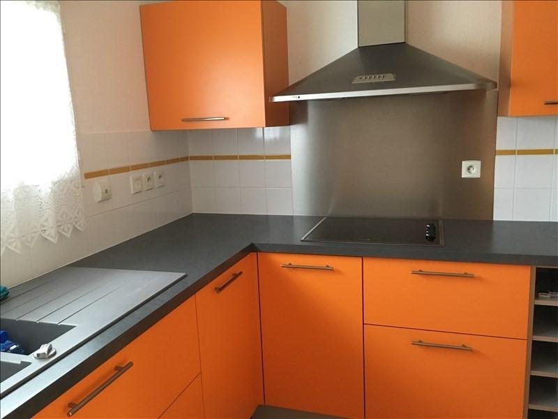Sale house / villa Hinx 226800€ - Picture 4