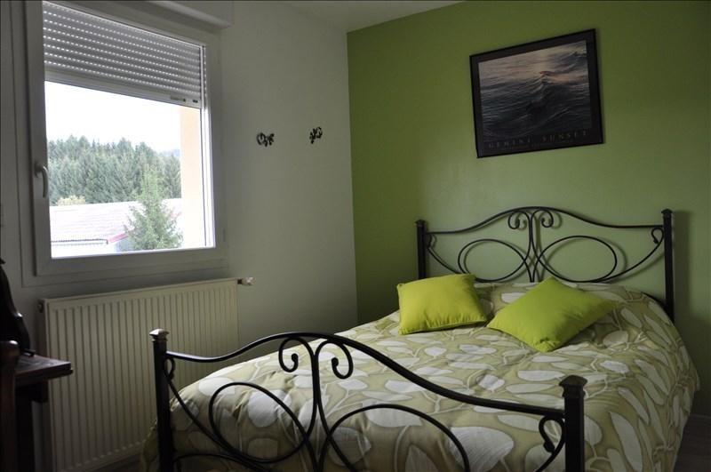 Vente maison / villa Oyonnax 164000€ - Photo 4