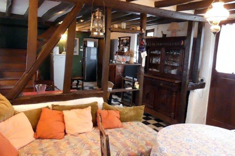 Sale house / villa Breteuil sur iton 117000€ - Picture 4