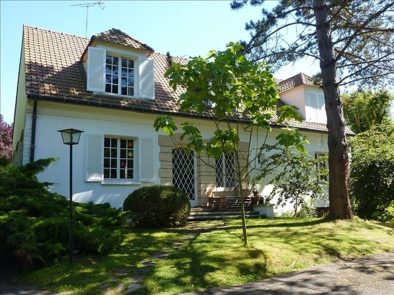 Vente maison / villa L etang la ville 930000€ - Photo 1