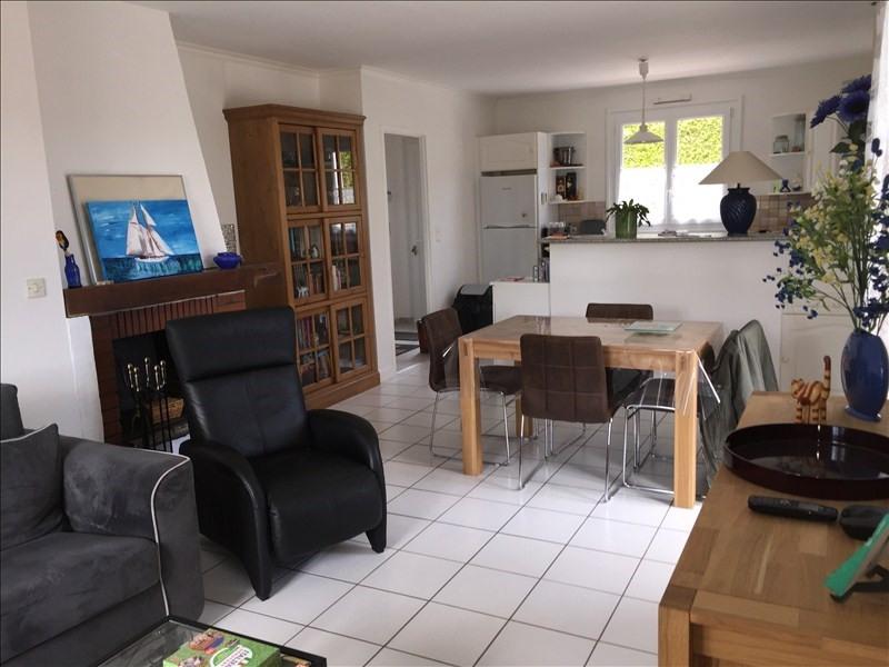 Sale house / villa Vaux sur mer 336000€ - Picture 2