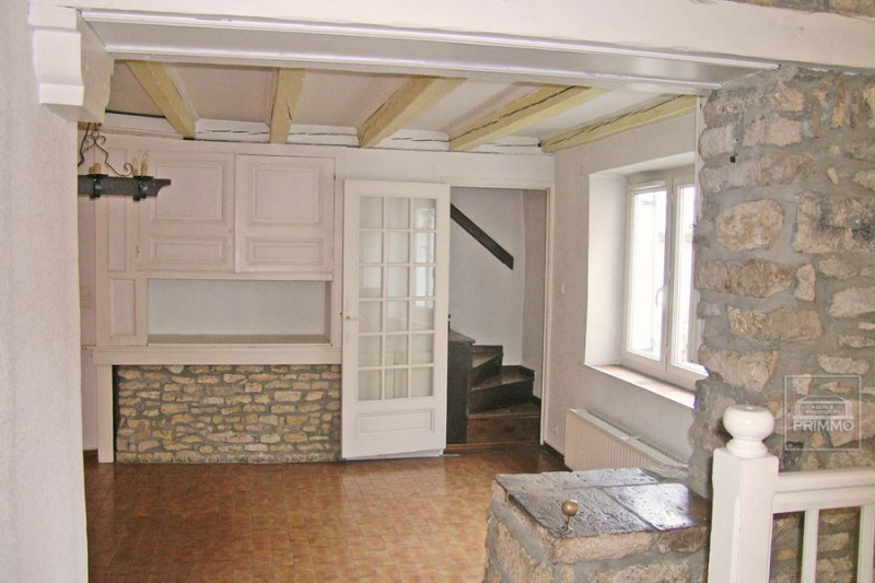 Sale house / villa Anse 235 000€ - Picture 19