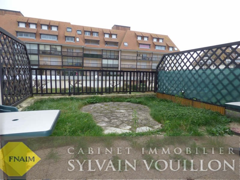 Vente appartement Villers sur mer 117000€ - Photo 2