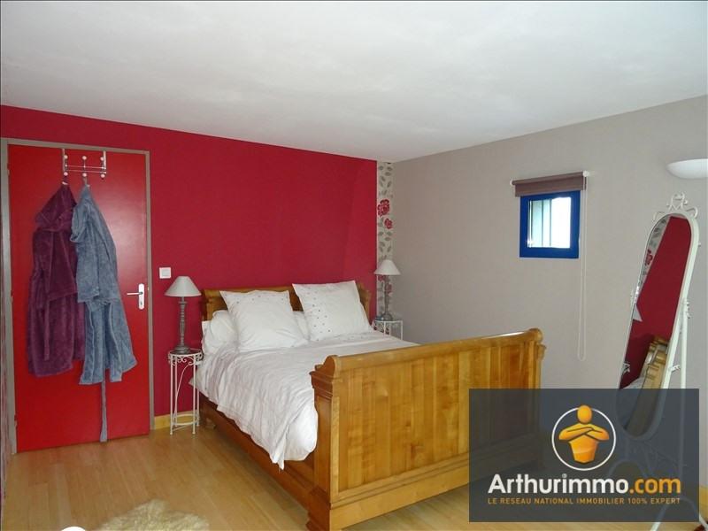 Vente maison / villa St julien 325500€ - Photo 8