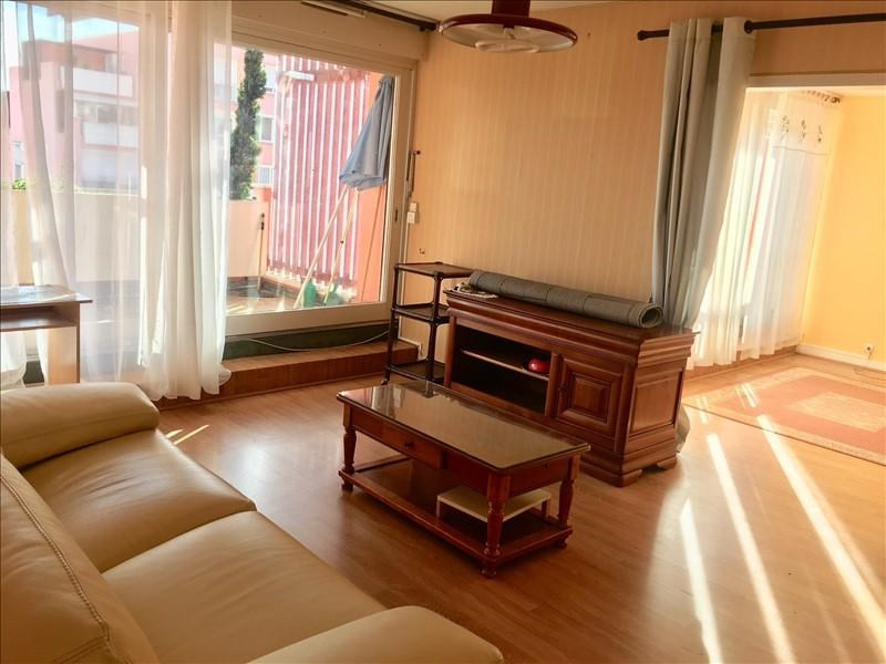 Vente appartement Poitiers 77000€ - Photo 2