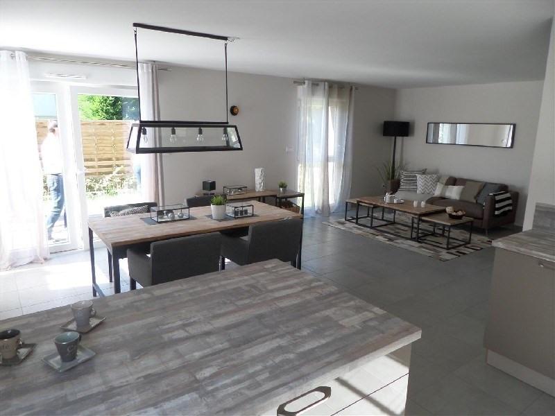 Vente appartement Hattstatt 222400€ - Photo 3