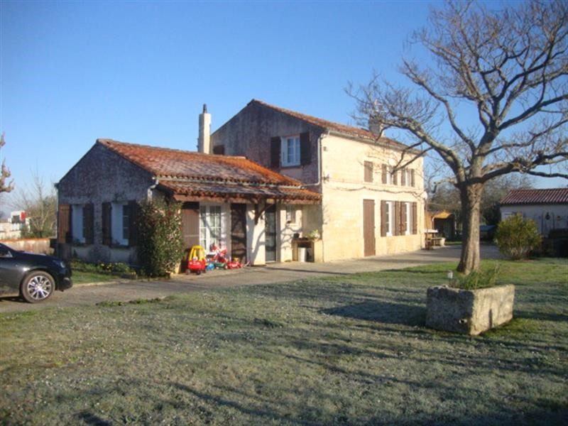 Sale house / villa Brizambourg 159 000€ - Picture 2