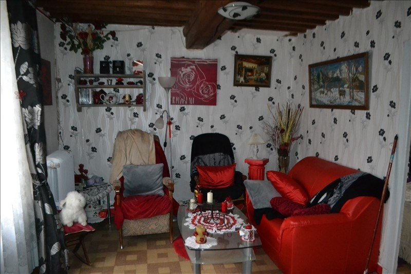 Sale house / villa Dun les places 48 000€ - Picture 5