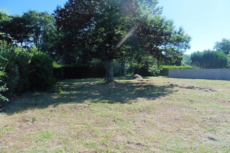 Sale site Pont l abbe 60500€ - Picture 1