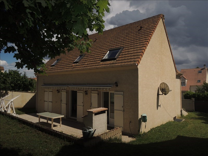 Vente maison / villa Carrières-sous-poissy 543000€ - Photo 1