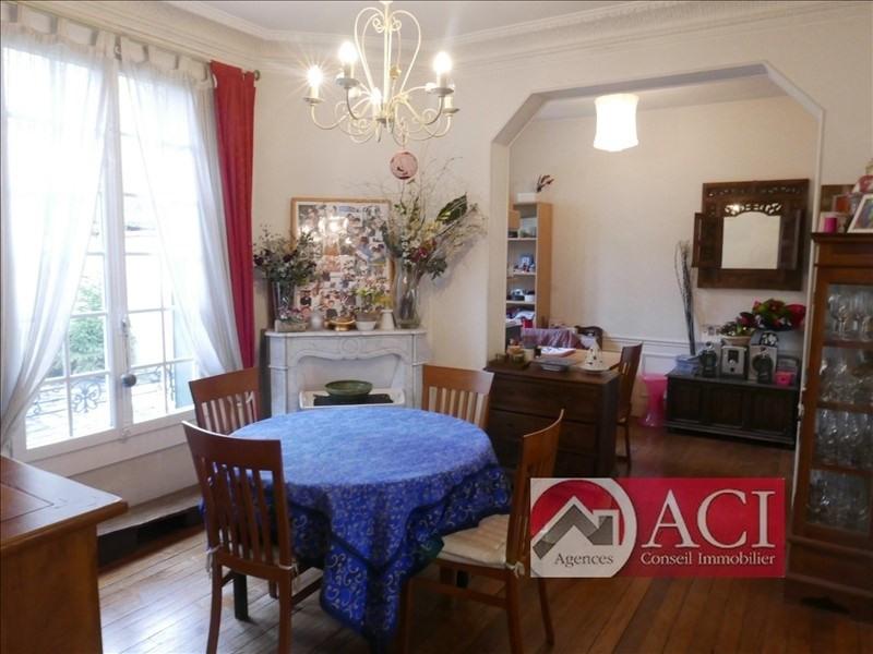 Vente maison / villa Enghien les bains 598000€ - Photo 2
