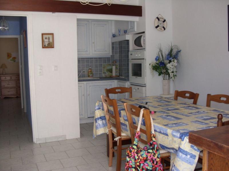 Vacation rental apartment Palavas les flots 480€ - Picture 4