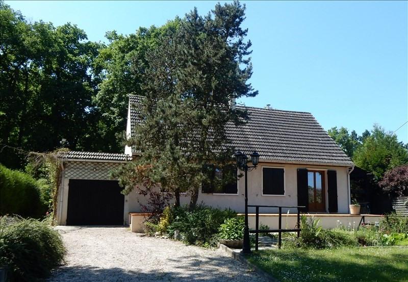 Sale house / villa St fargeau ponthierry 326900€ - Picture 1