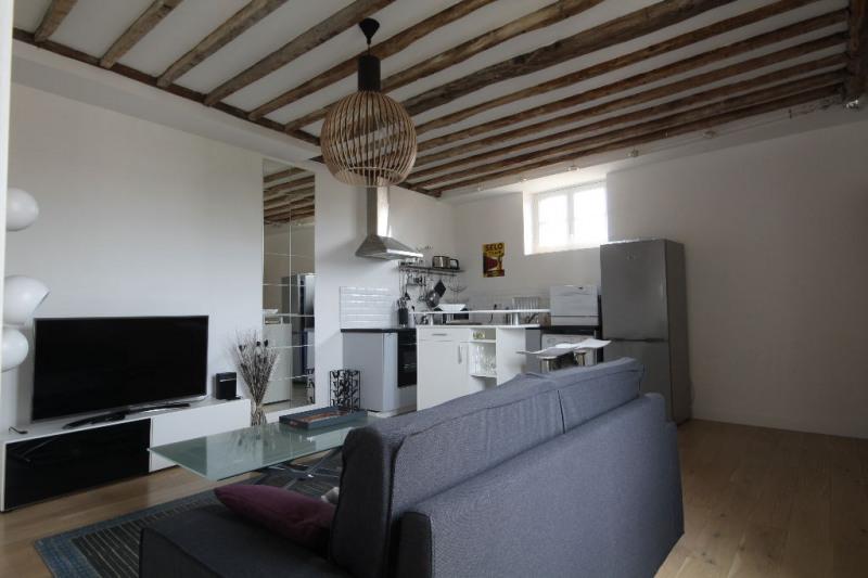 Location appartement Saint germain en laye 1200€ CC - Photo 3
