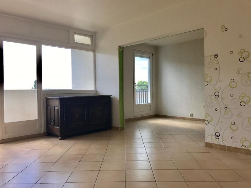 Vente appartement Le mee sur seine 117700€ - Photo 3