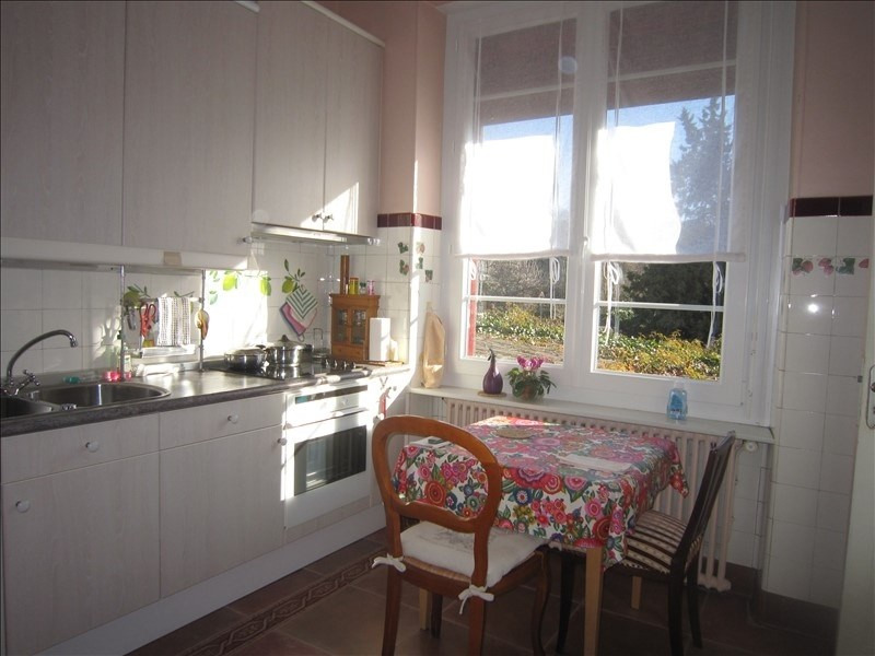 Sale house / villa St cyprien 385000€ - Picture 3