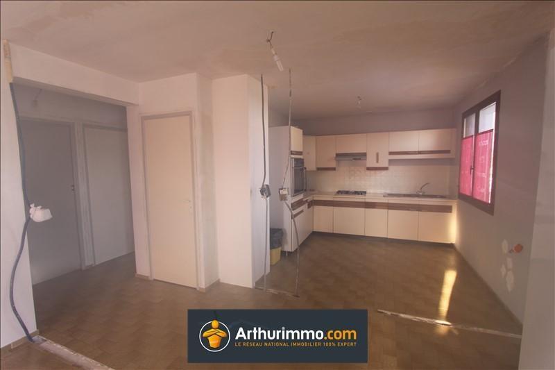 Vente maison / villa Les avenieres 153000€ - Photo 5