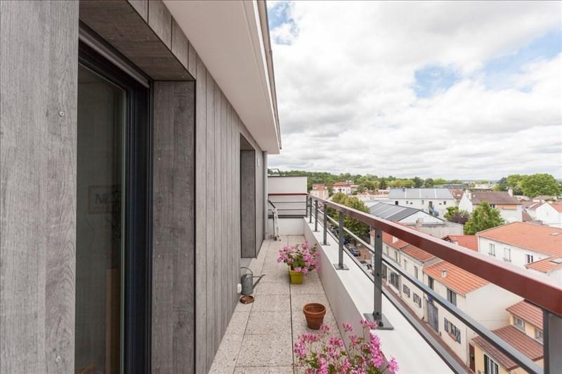 Vente appartement Suresnes 578000€ - Photo 9