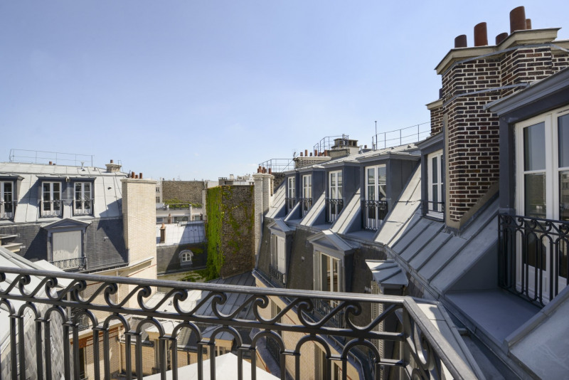Verkoop van prestige  appartement Paris 16ème 2049000€ - Foto 10
