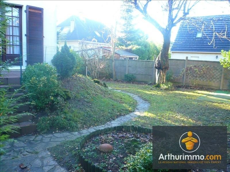 Vente maison / villa Gagny 355000€ - Photo 3