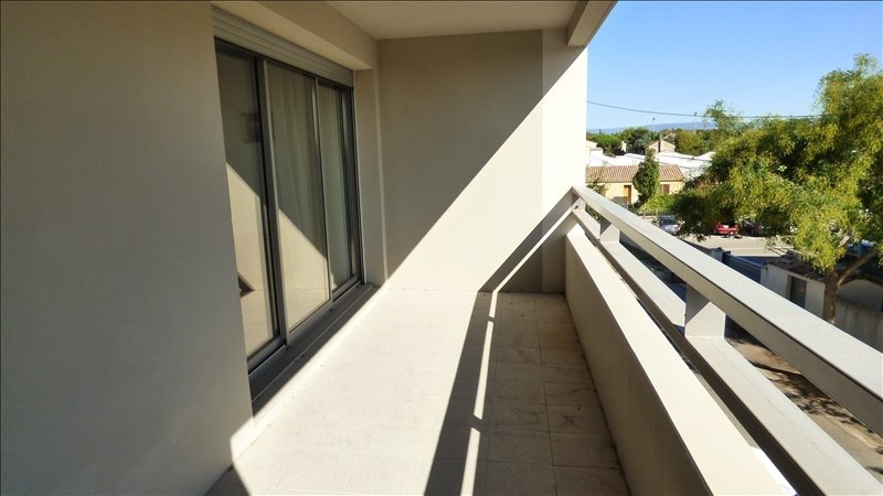 Sale apartment Monteux 232 000€ - Picture 1