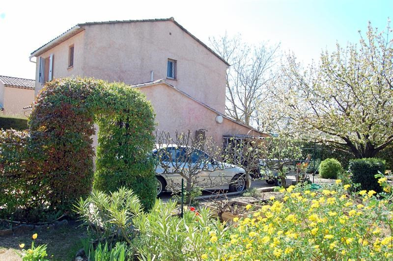 Vente maison / villa Fayence 346000€ - Photo 5