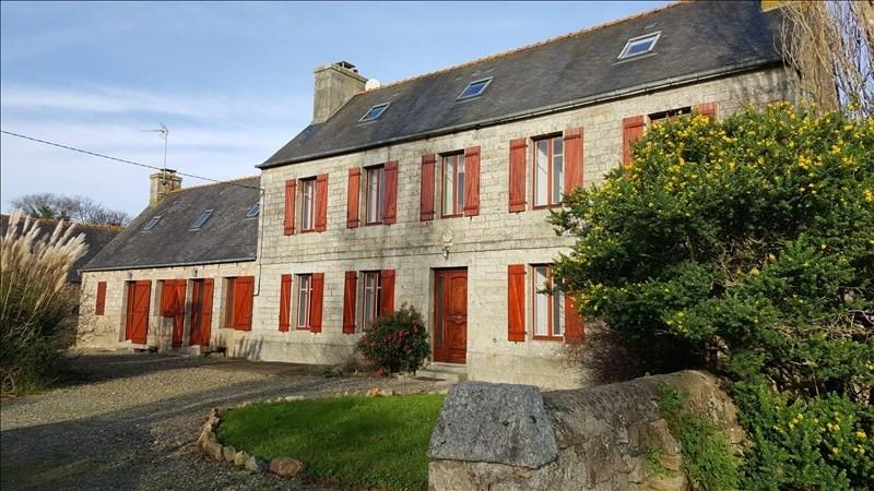 Sale house / villa Louargat 230500€ - Picture 1