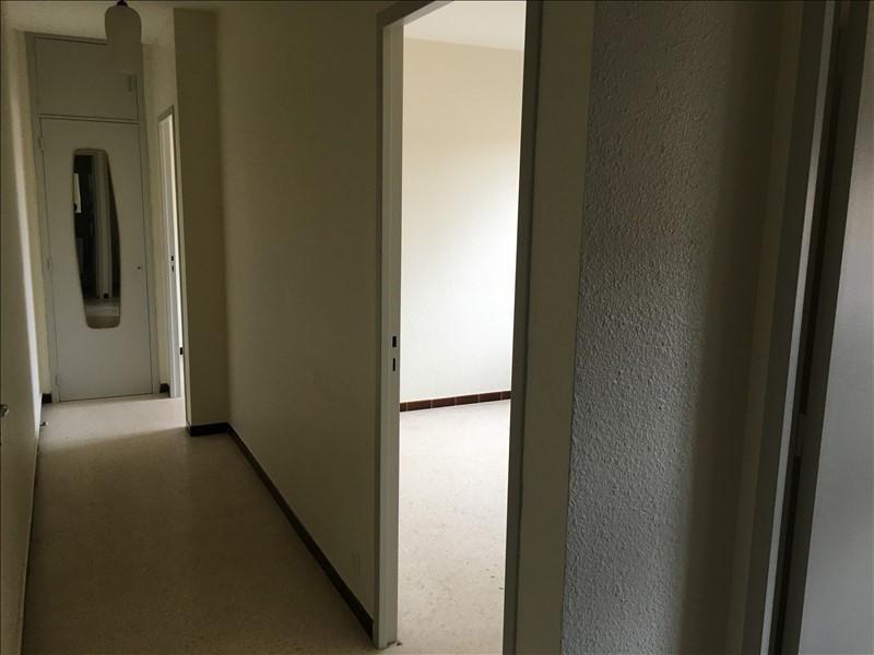 Rental apartment Nimes 490€ CC - Picture 4