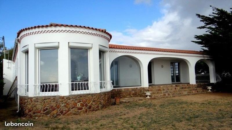 Deluxe sale house / villa La tranche sur mer 875000€ - Picture 4