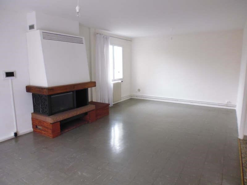 Vente maison / villa Poitiers 149000€ -  2