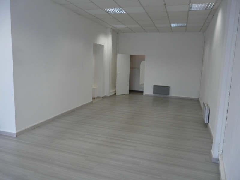 Rental empty room/storage St omer 1 200€ HT/HC - Picture 2