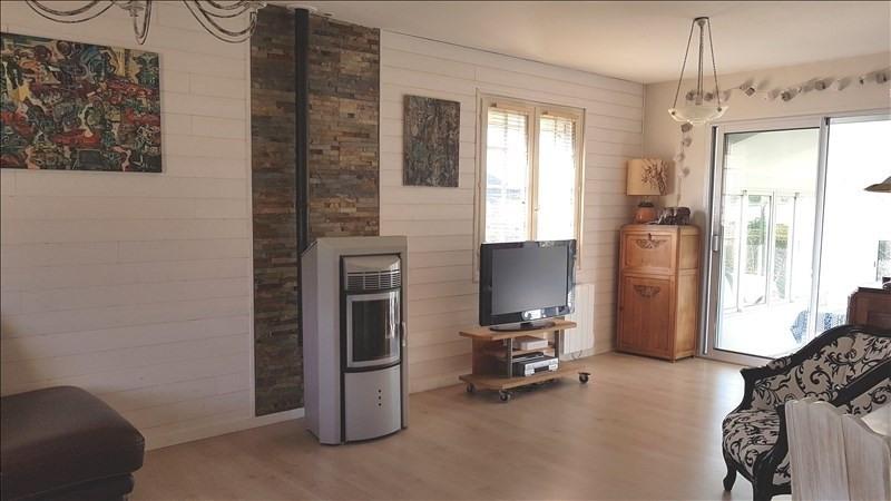 Vente maison / villa Besle sur vilaine 158250€ - Photo 5