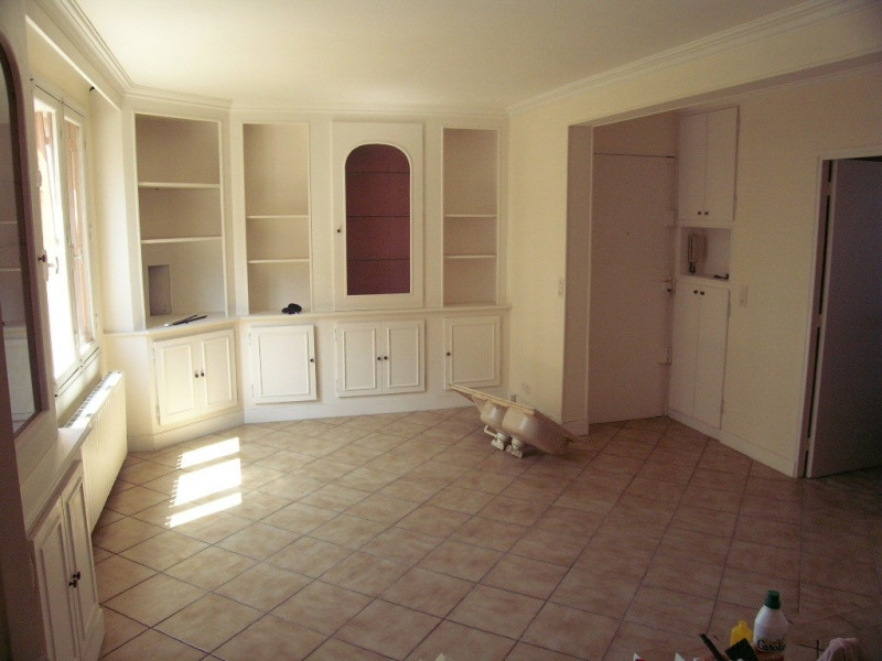 Rental apartment Champigny sur marne 985€ CC - Picture 1