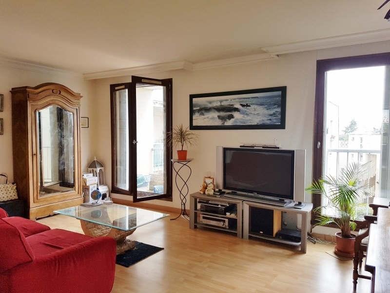 Vente appartement Sartrouville 199000€ - Photo 1