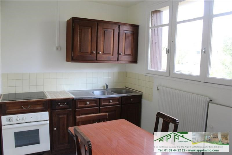 Vente appartement Savigny sur orge 133 000€ - Photo 3